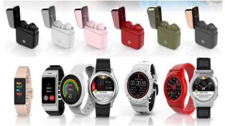 What is the difference between us version and international version smartwatch