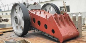 How to Design A Jaw Crusher