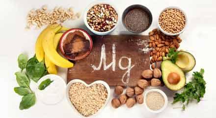 Importance of Magnesium I-Threonate