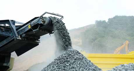 Various Advantages of Jaw Crusher