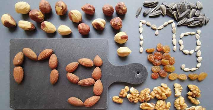 What Foods Contain Magnesium L-Threonate