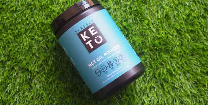 When do I Drink My Keto Supplement