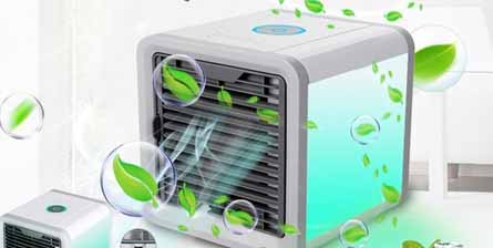 The Main Design of the Mini AC