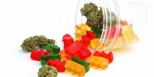 What Do CBD Gummies Do For You