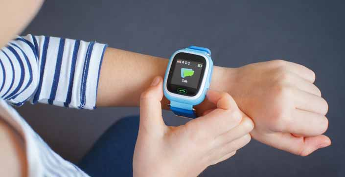 What is A Smartwatch Called