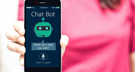 Good Commands To Set Up In Chatbot