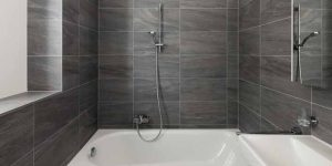 How to Cover Up Bathroom Wall Tiles