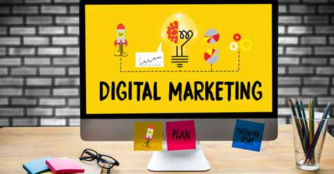 Why are Digital Marketing Services Essential