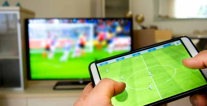 Get to know How to Display How to Display Smartphone on TV