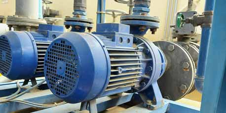 How To Ensure The Working Process Of A Water Pressure Booster Pump