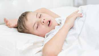 How to Ensure If Snoring is a Problem For Kids