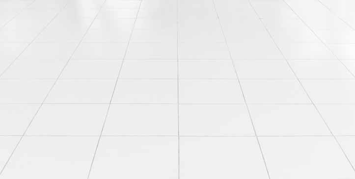 How to Remove Grout from Between Floor Tiles