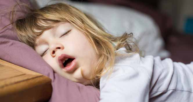 Is It Normal for Kids to Snore