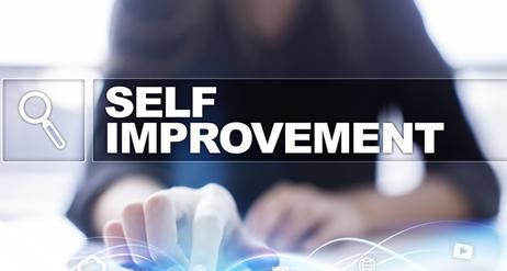Self-Improvement Effect Self-Love