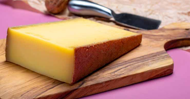 What is a Good Substitute for Gruyere Cheese