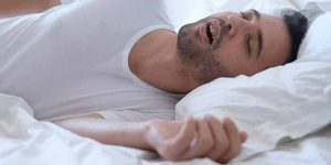 How Can I Permanently Get Rid Of Snoring