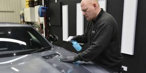 How to Clean A Car With Paint Protection
