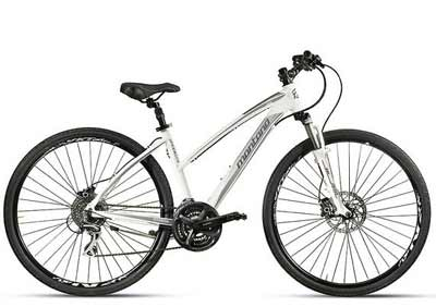 Is hybrid bike Suitable for every ride