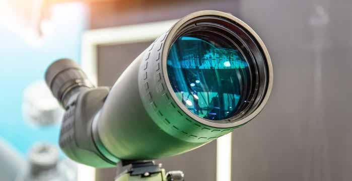 What Causes Monocular Vision
