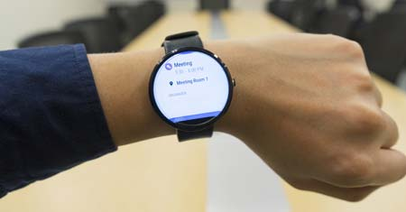 Do Smartwatches Use Data