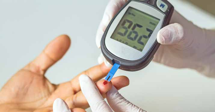 How Long Does It Take For Blood Sugar To Go Down