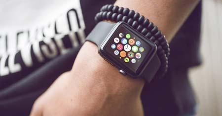 Steps to Wear a Smartwatch Properly