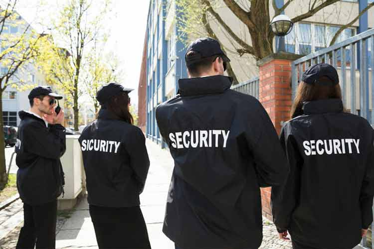 What are the Duties of a Security Guard