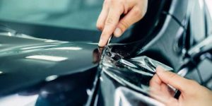 How To Protect Further Paint Scratches On Car