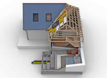 How the MEP designs work in the BIM companies
