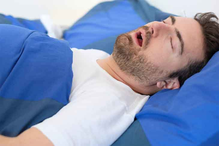 How to Cope with Spousal Snoring