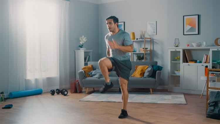 How to Buy a Personal Home Gym