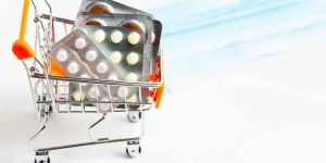 Pharmaceuticals and Marketing Electronic