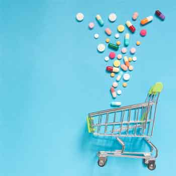 Pharmaceuticals and Marketing