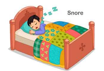 Spousal Snoring