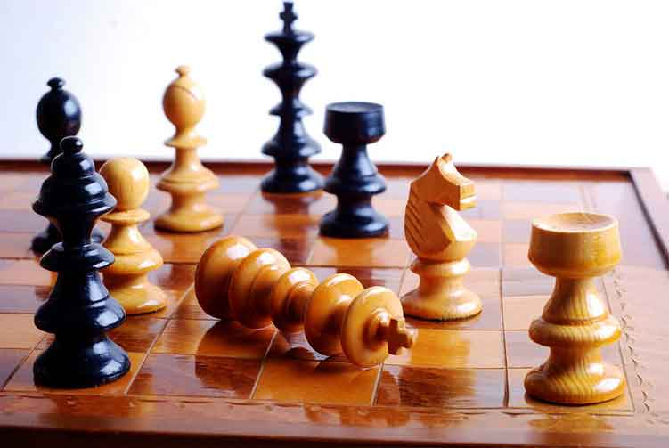 Strategies for Improving Online Chess Play