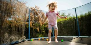 Trampoline Safety Guide