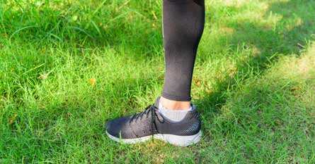 How To Choose The Best Calf Compression Sleeve