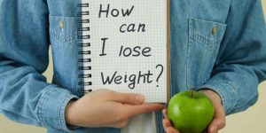 Lose Weight Fast and Easy Without Dieting
