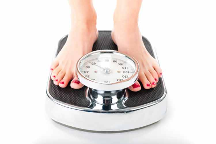 Lose Weight by Spoiling Yourself