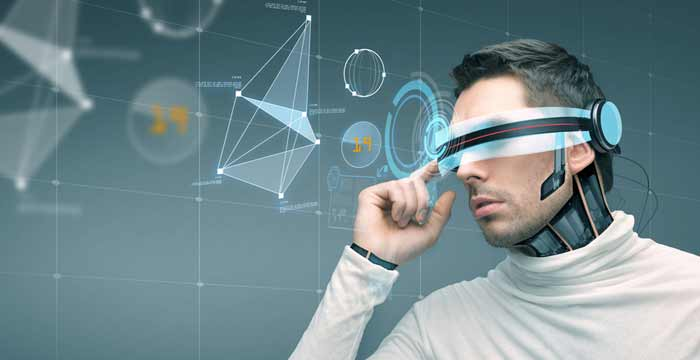 My Introduction to Wearable Technology