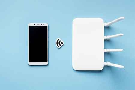 WiFi Signals
