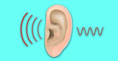 Causes of Ear Ringing Varies