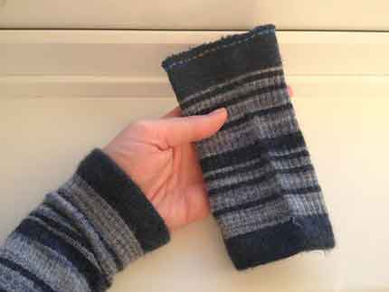 Creative New Ways to Use Old Socks