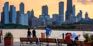Family Vacations in Chicago