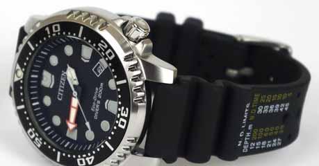 Find Citizen Dive Watches Online