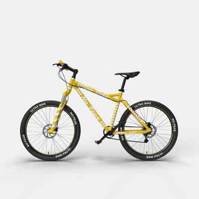 New or Used Bike