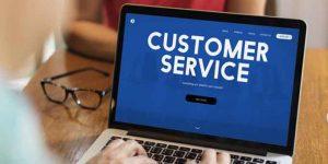 Customer Service Issue