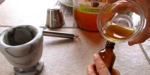 How To Make Organic Mosquito Repellent