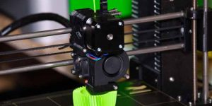 The 3D Printing Revolution is Here