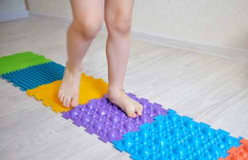 How Are Puzzle Mats Used